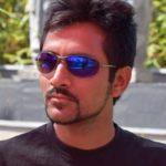 Dhwiraj Patel