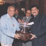 DOEACC Award
