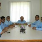 Vidhyapith Team